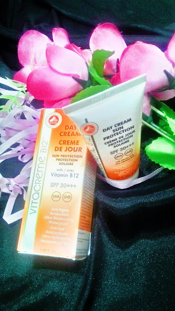 REVIEW-VITA-CREME-SUN-PROTECT