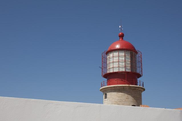 Cabo Sao Vicente-Faro