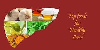 Healthy liver ke liye jaroor khaye yeh cheeze.