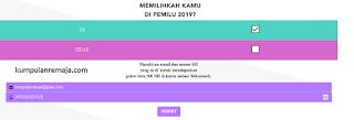 Kouta Internet 500 MB Gratis dari GiTA Ads Telkomsel 2019