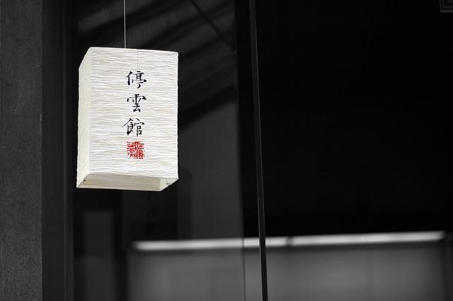Pon una Campanilla Feng Shui en tu Blog