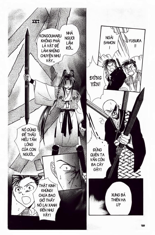 Nước Nhật Vui Vẻ chap 11 - Trang 44