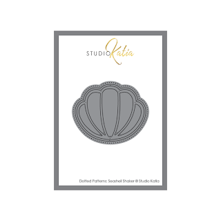 Seashell Shaker