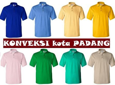 konveksi pakaian daerah Padang West Sumatera