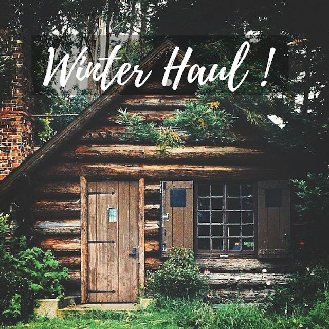 Winter Haul!