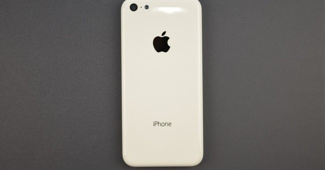 Cheap Iphone C White