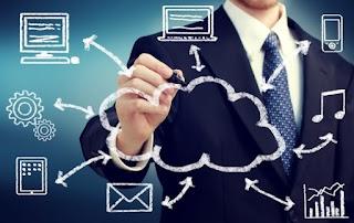 bisnis Teknologi Telekomunikasi