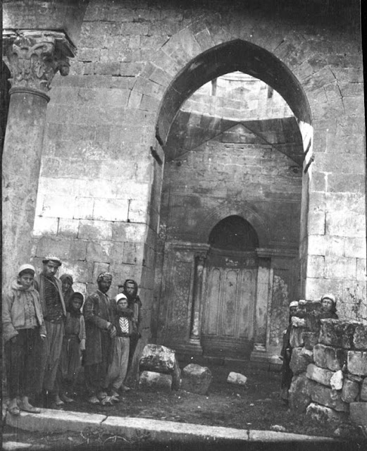 Old Photos of Syria from The Early 20th Century  vintage everyday