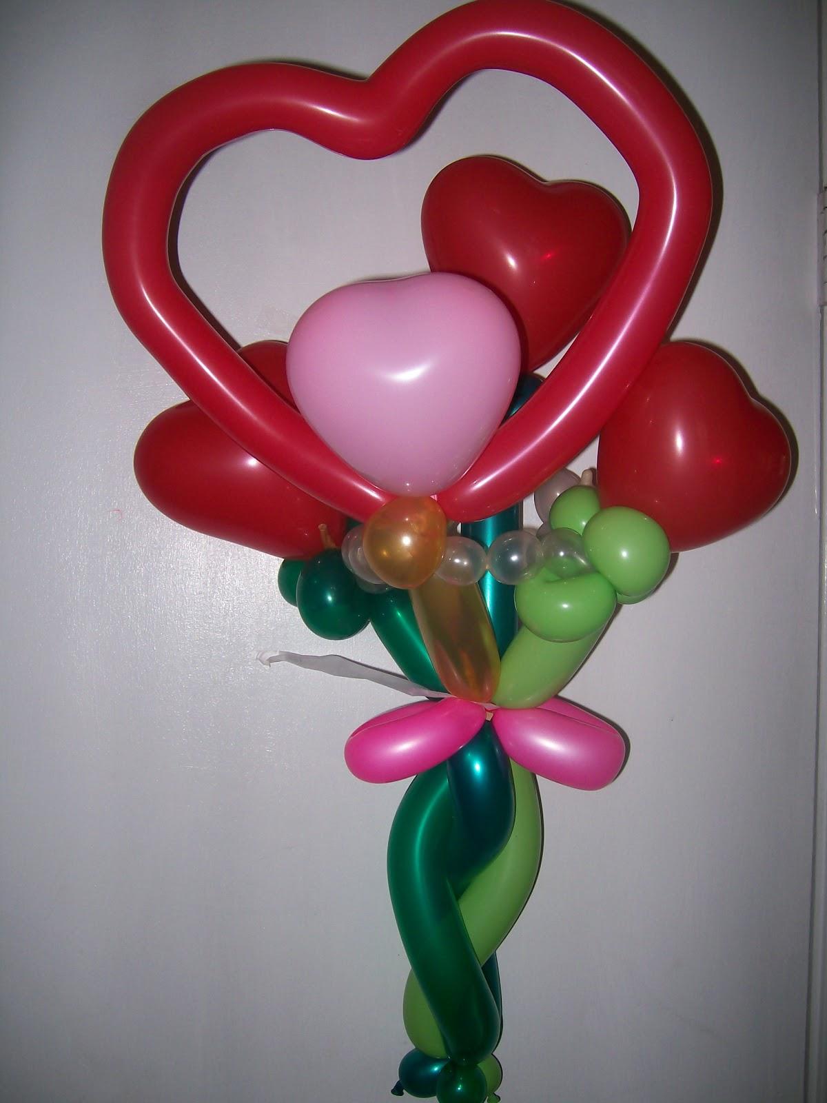 Balloon Valves Pictures Balloon Twisting