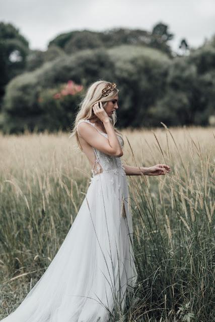 SYDNEY BRIDAL COUTURE AUSTRALIAN WEDDING DRESS DESIGNER