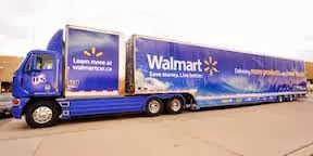 Wal-Mart Truck Driving Jobs