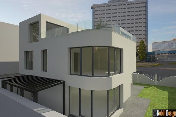 Proiecte case la cheie - Amenajari interioare case clasice moderne - Amenajari Interioare Constanta