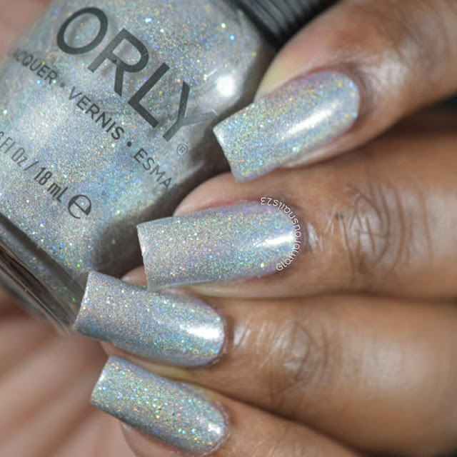 Orly Mirrorball
