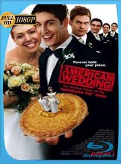 American Pie 3 2003 HD [1080p] Latino [Mega] dizonHD
