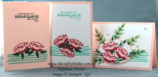 #thecraftythinker  #stampinup  #incrediblelikeyou  #cardmaking #stampindreamsbloghop , Incredible Like You, SDBH, Beginner Casual Avid Cardmaking, Stampin' Up Australia Demonstrator, Stephanie Fischer, Sydney NSW