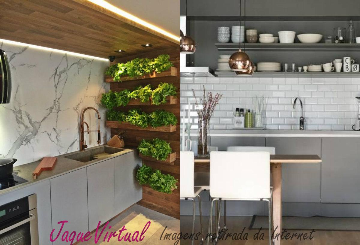 Cozinha Moderna Cinza Cozinha Moderna Branca E Cinza Fotos De