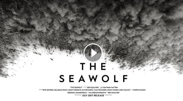 The Seawolf - Trailer