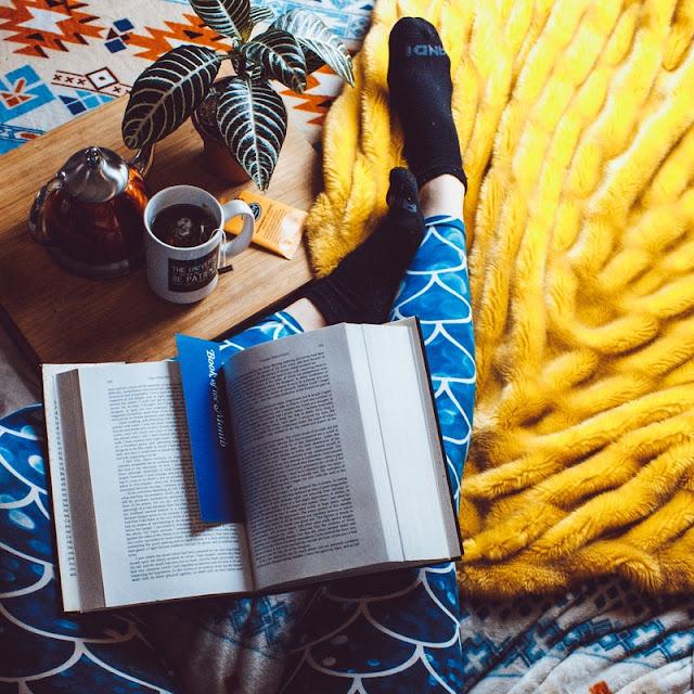 5  verdades tristes que todos os amantes de livros têm que enfrentar na vida