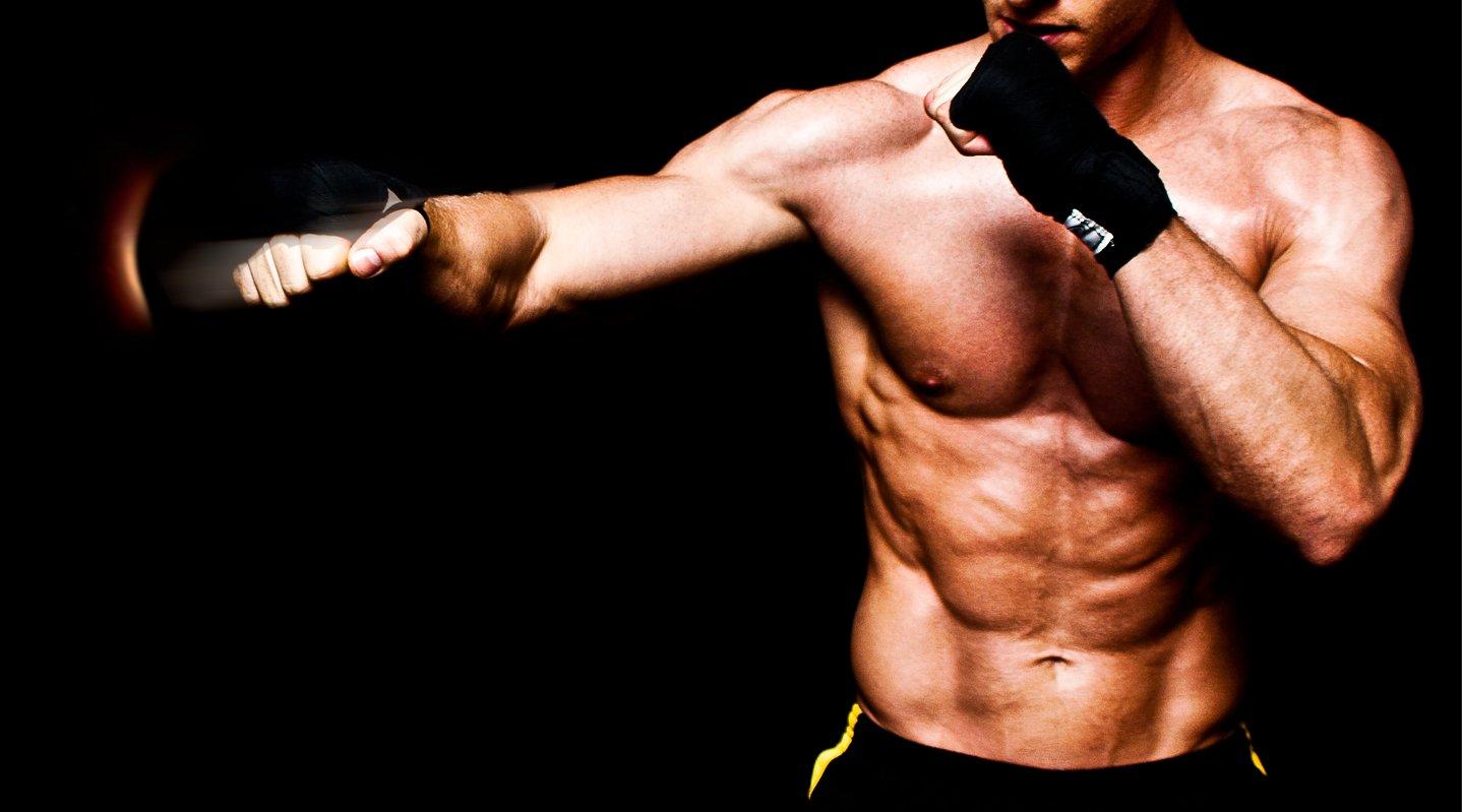 Vücut Geliştirmenin Altın Kuralları