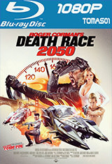 Death Race 2050 (2017) BRRip 1080p