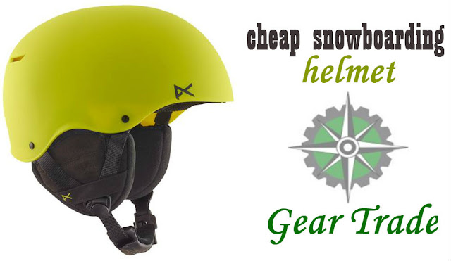 Find best quality Cheap Snowboarding Helmet Deals online to meet your Budget