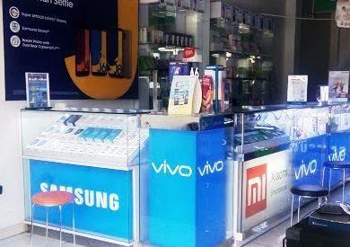 pusat tempat jual beli hp seken di Semarang