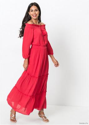 Vestidos Largos Bonitos