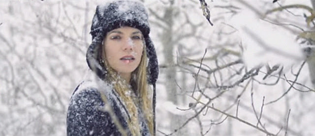 Skylar Grey - Moving Mountains (Lyrics, Video)