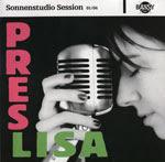 Portada de Sonnenstudio Session 01-04 de Preslisa (2004)
