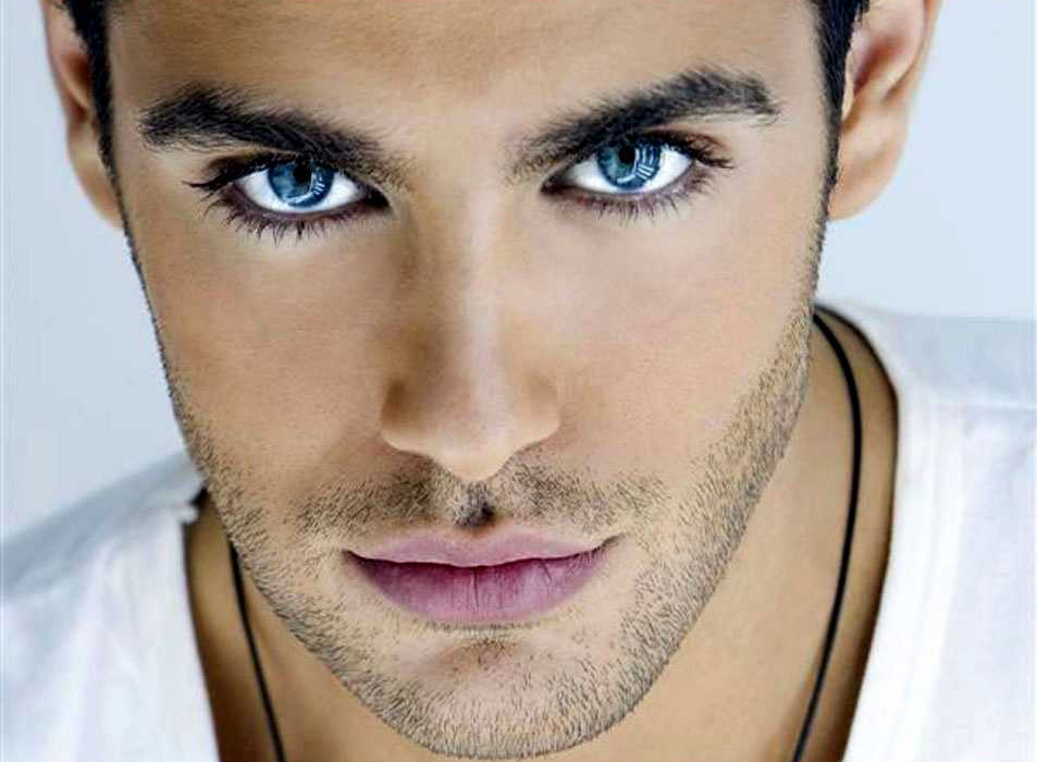 Top 8 Gray Colored Contacts For Brown Eyes