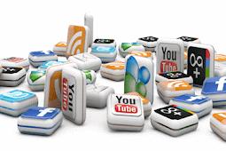 Cara Membangun Bisnis Menggunakan Pemasaran Sosial Media