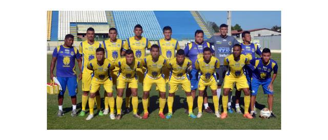 Horizonte encara o Alto Santo em busca do título do Cearense Série B 2016.