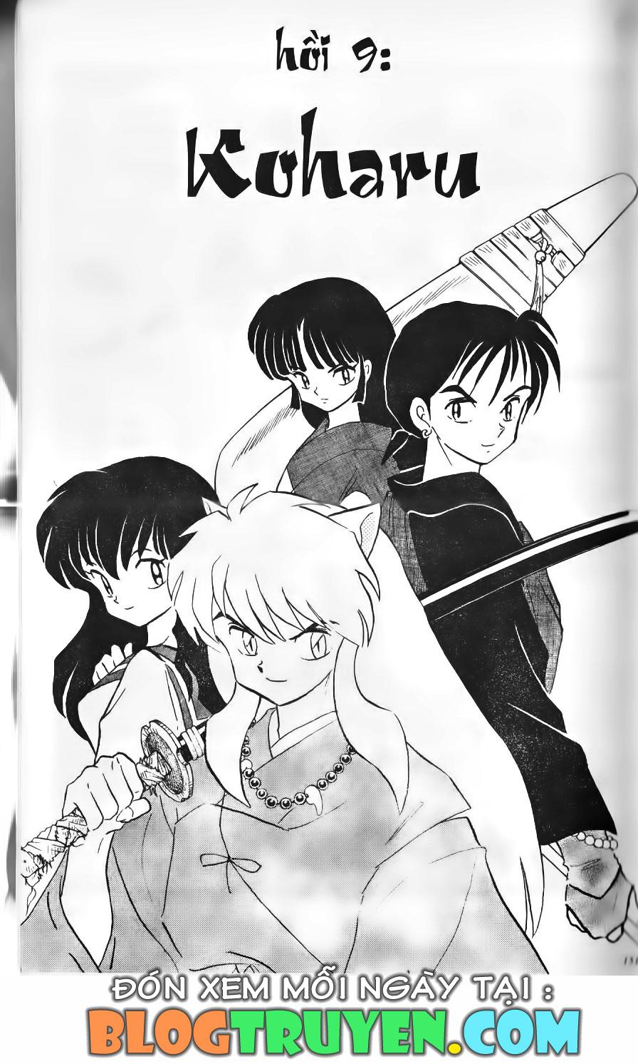 Inuyasha vol 15.9 trang 2