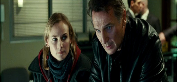 Screen Shot Of Hollywood Movie Unknown (2011) In Hindi English Full Movie Free Download And Watch Online at worldofree.co