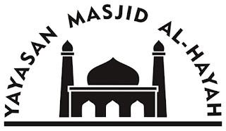 Yayasan Masjid Al-Hayah
