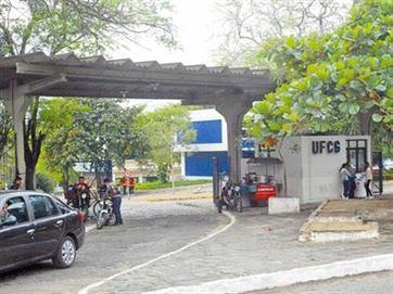 UFCG oferece vagas para transferência de alunos
