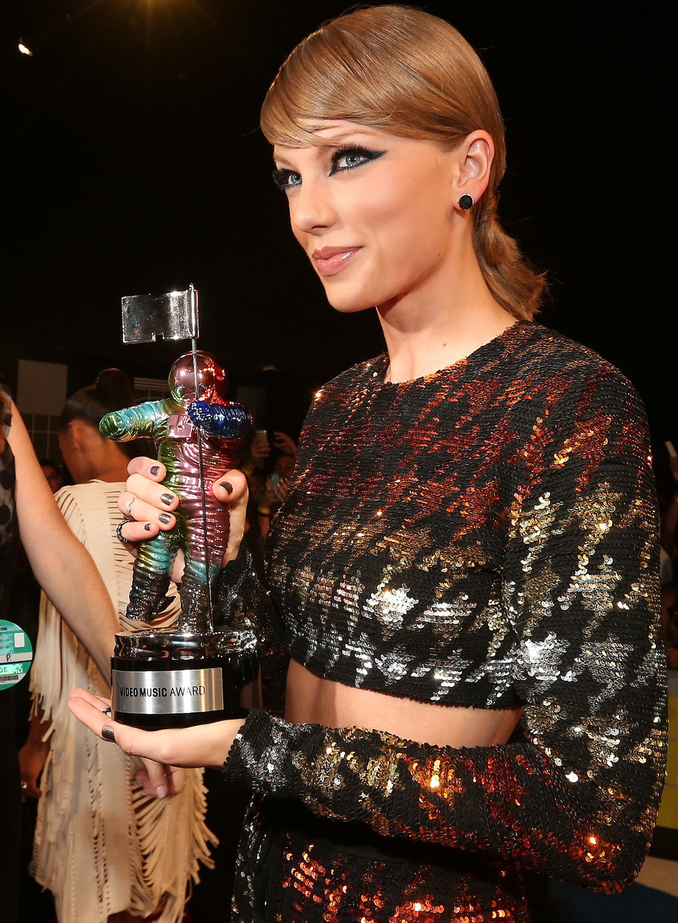 2015 MTV VMAs Taylor Swift