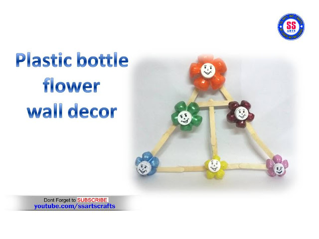 Here is plastic bottle wall decor ideas,plastic bottle turned into show piece,plastic bottle and jute wall show piece,plastic bottle room decor ideas,jute wall art,plastic bottle flowers,plastic bottle kids crafts,diy plastic bottle crafts ideas,plastic bottle wall show pieces,plastic bottle lamp,how to make plastic bottle flower wall decor ssartscrafts youtube channel videos