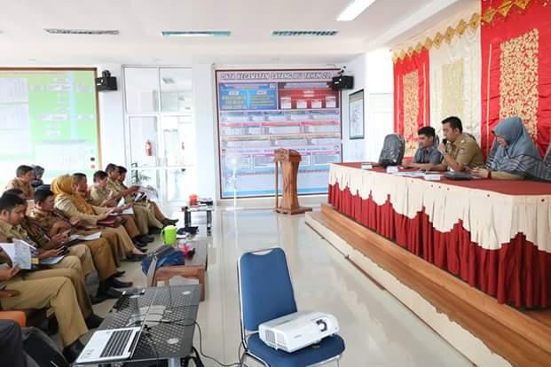 Kecamatan Padang Utara Dan Nanggalo Siap Sukseskan Podes 2018 Mediaportalanda
