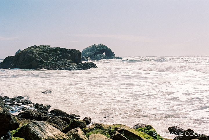 sutro baths 35mm film