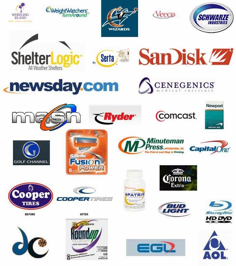 Free Company Log...N Company Logos