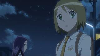 تحميل ومشاهدة جميع حلقات انمي Sora no Manimani مترجم عدة روابط