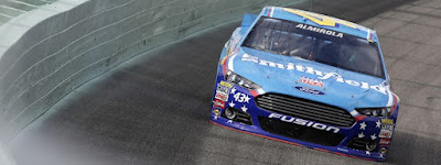 Aric Almirola Makes 200th Sprint Cup Start at Pocono Raceway #nascar