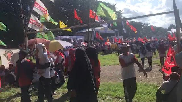TGB Pastikan 2019 Jokowi Kalah, Warga NTB: Gimana Ini? Kok Pesimis Kali