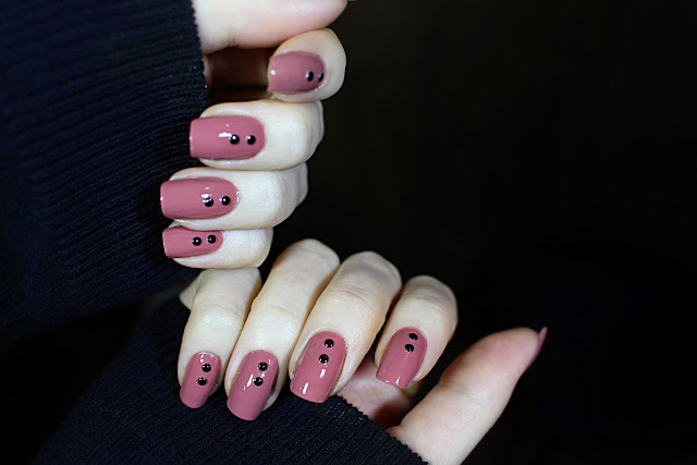 minimal simple nail manicure born pretty store nails review