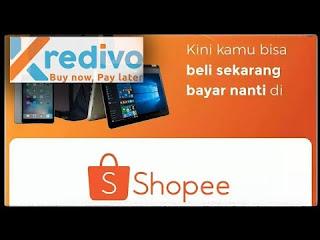Sebagai salah satu tempat berbelanja online Cara Bayar Cicilan Di Shopee Dengan Kredivo