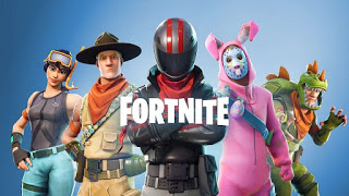 Download Fortnite APK on Android Devices Version 5.2.0