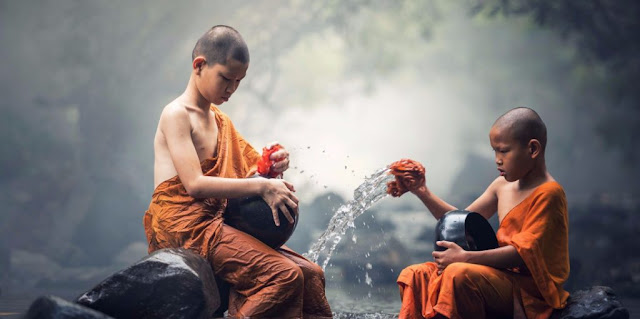 Habits Of Buddhist Monks Will Change Your Life Forever