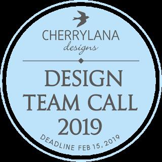 Набор в ДК Cherrylana designs