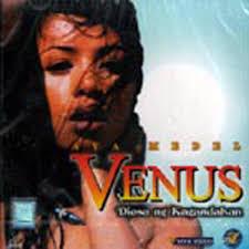 Venus Dyosa Ng Kagandagan